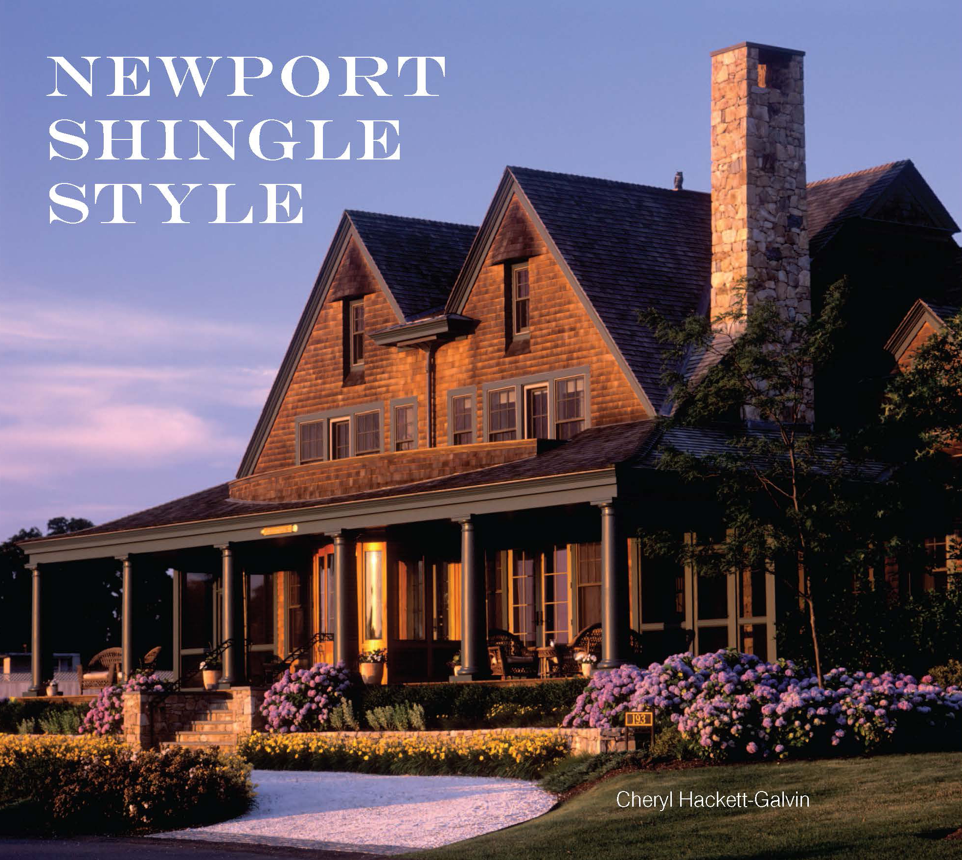Shingle Style Jacket
